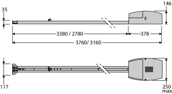 BOTTICELLI/EOS 120