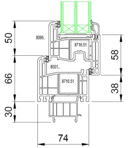 S8000 pjuvis